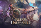 【Bless Unleashed PC】8月7日より正式サービス開始決定