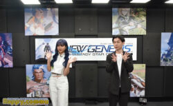 【PSO2NGS】本日20時30分から特別番組第4弾『PSO2 NEW GENESIS Prologue 4』放送予定