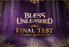 BLESS UNLEASHED:職業・クラス紹介